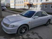 Екатеринбург Carina ED 1996