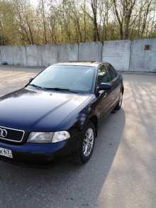 Смоленск Audi A4 1998