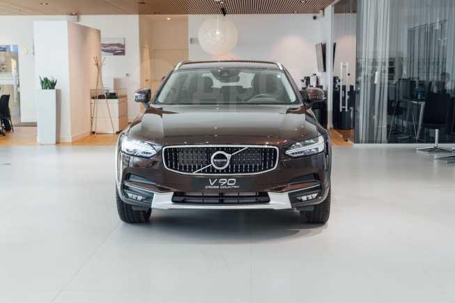 Volvo V90, 2019 год, 4 235 179 руб.