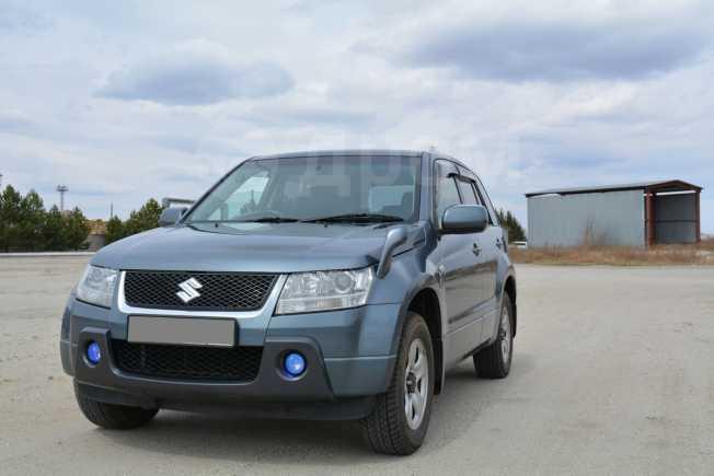 Suzuki Escudo, 2005 год, 568 000 руб.
