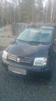 Fiat Panda, 2007 год, 230 000 руб.