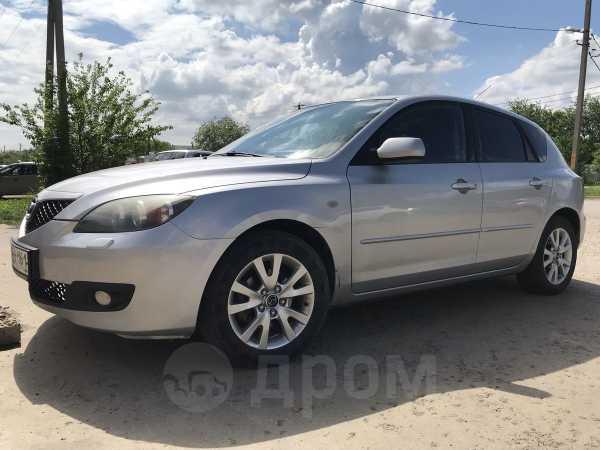 Mazda Mazda3, 2006 год, 369 000 руб.