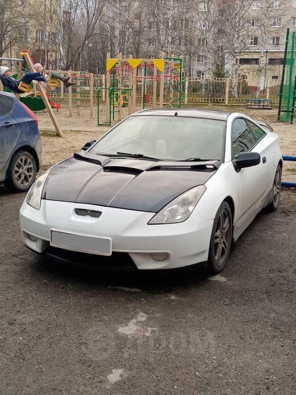 Toyota Celica, 1999 год, 199 000 руб.