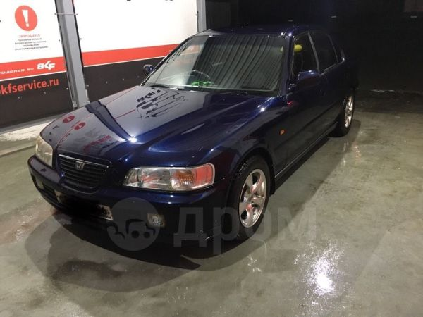 Honda Rafaga, 1994 год, 160 000 руб.