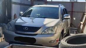 Кызыл Lexus RX330 2005