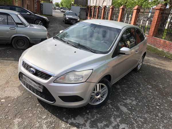 Ford Focus, 2010 год, 254 999 руб.