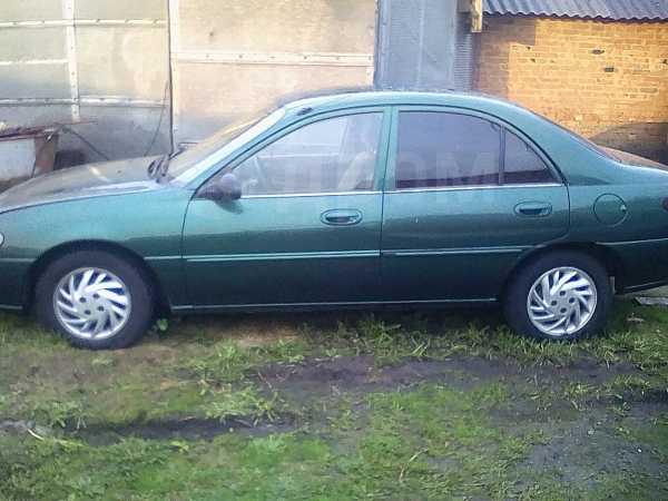 Ford Escort, 1999 год, 130 000 руб.