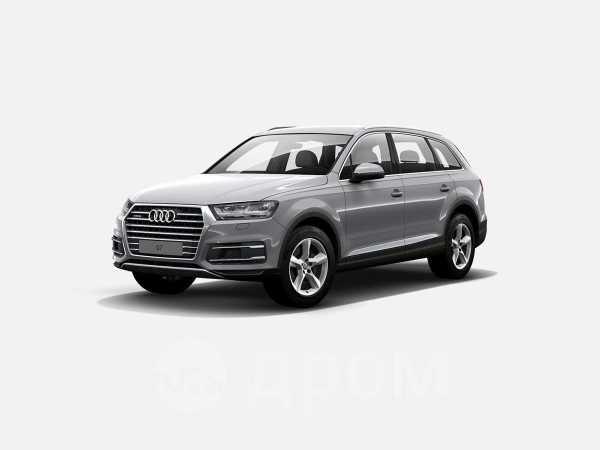 Audi Q7, 2019 год, 5 780 246 руб.