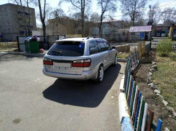 Mazda Capella, 1998 год, 180 000 руб.