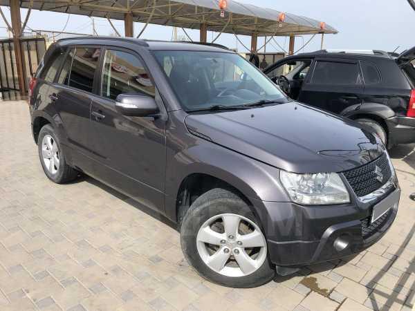 Suzuki Grand Vitara, 2008 год, 615 000 руб.