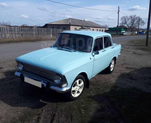 Москвич 412, 1978 год, 60 000 руб.