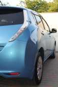 Nissan Leaf, 2014 год, 699 999 руб.