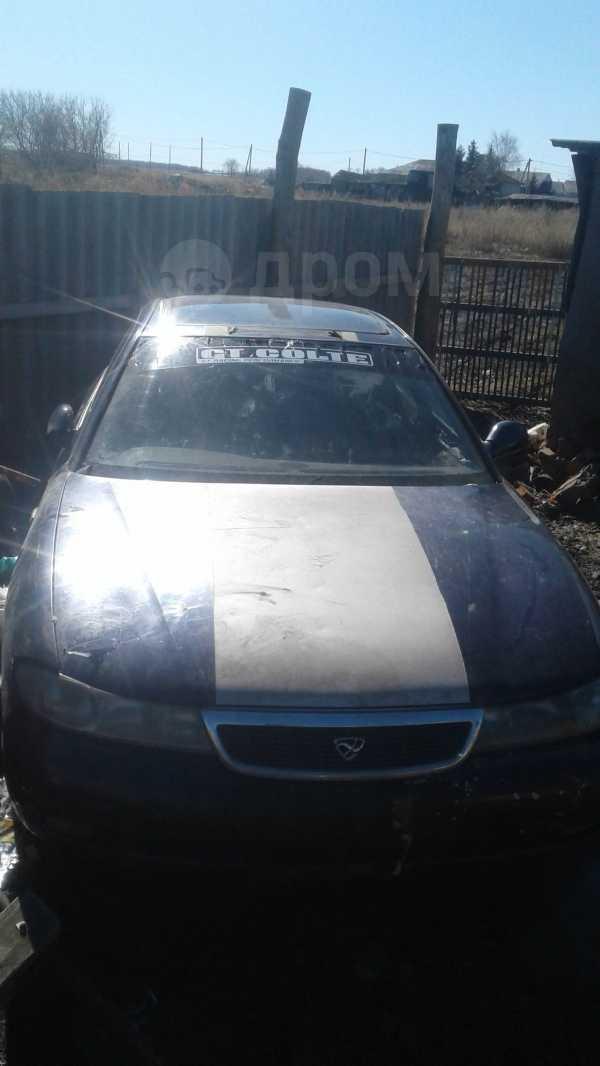 Mazda Efini MS-8, 1998 год, 32 000 руб.