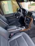 Mercedes-Benz G-Class, 2015 год, 5 555 000 руб.