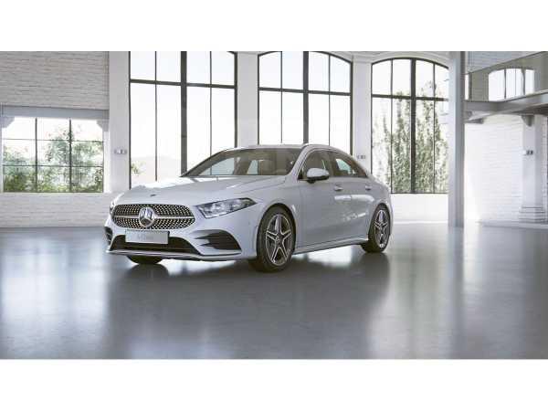 Mercedes-Benz A-Class, 2019 год, 2 430 400 руб.