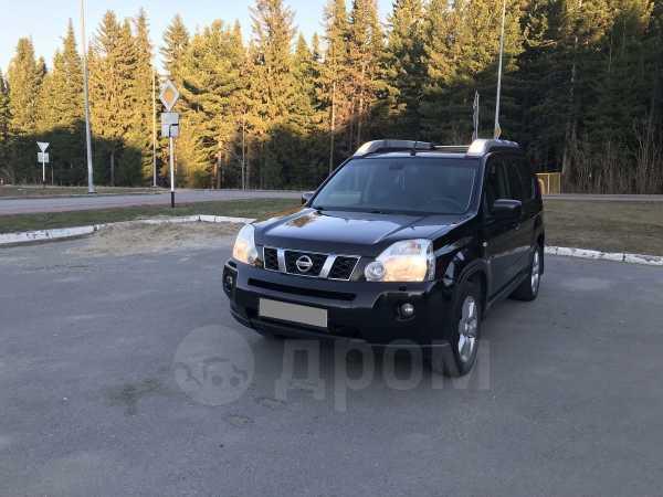 Nissan X-Trail, 2010 год, 620 000 руб.