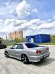Nissan Skyline, 1999 год, 449 999 руб.