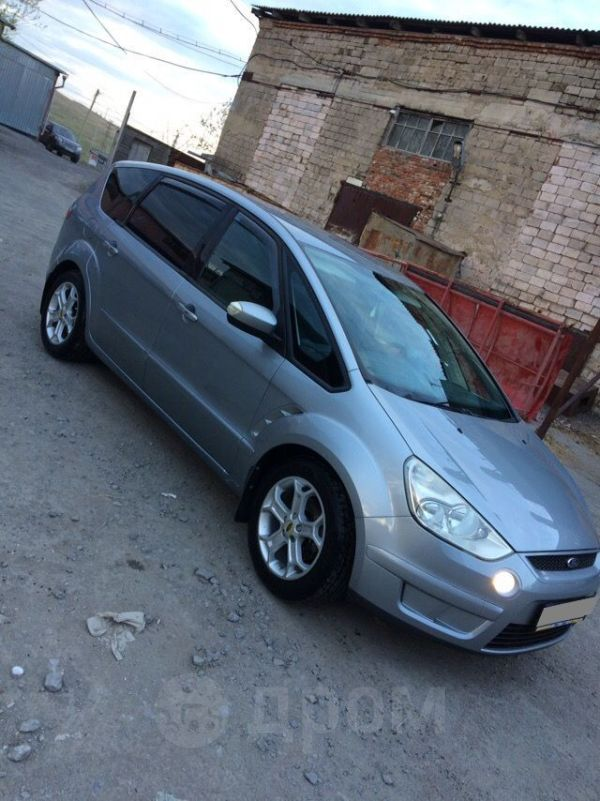 Ford S-MAX, 2007 год, 490 000 руб.