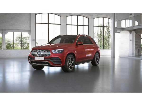 Mercedes-Benz GLE, 2019 год, 5 354 416 руб.