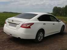 Кемерово Nissan Teana 2014