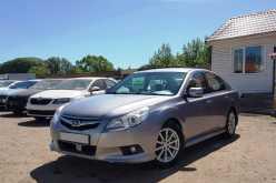 Пенза Subaru Legacy 2011