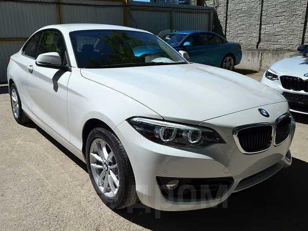 BMW 2-Series, 2019 год, 2 211 800 руб.