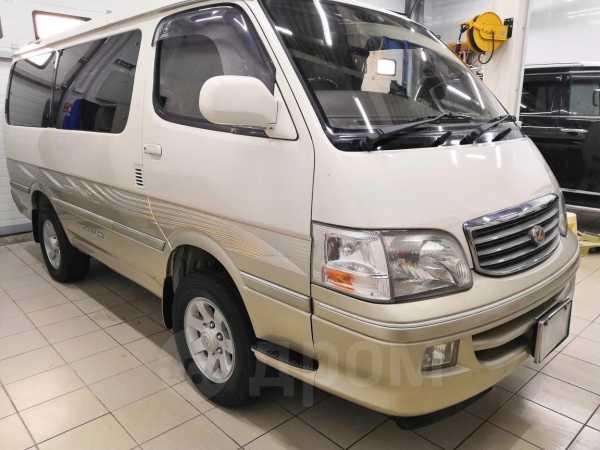 Toyota Hiace, 2000 год, 500 000 руб.