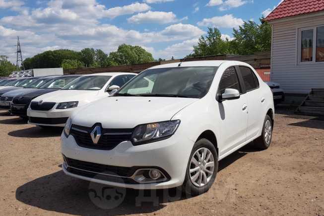 Renault Logan, 2014 год, 479 000 руб.