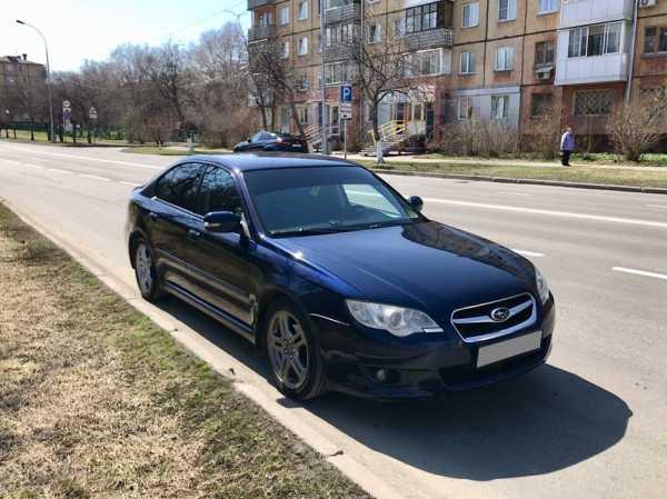 Subaru Legacy, 2006 год, 525 000 руб.