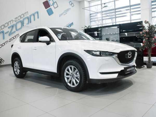 Mazda CX-5, 2019 год, 1 559 000 руб.