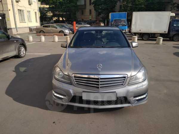 Mercedes-Benz C-Class, 2012 год, 870 000 руб.