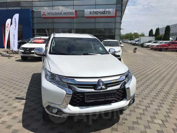 Mitsubishi Pajero Sport, 2019 год, 2 290 000 руб.