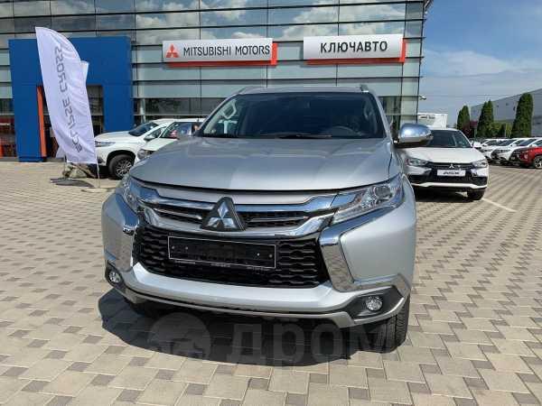 Mitsubishi Pajero Sport, 2019 год, 2 268 000 руб.