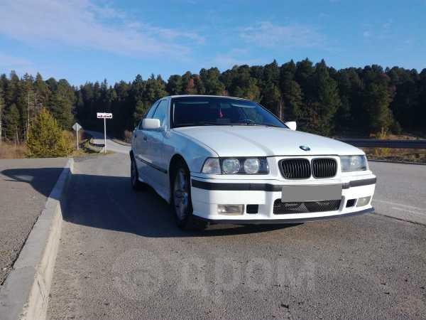 BMW 3-Series, 1991 год, 225 000 руб.