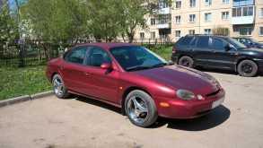 Каменск-Уральский Taurus 1997