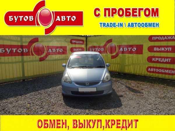 Honda Fit, 2001 год, 269 000 руб.