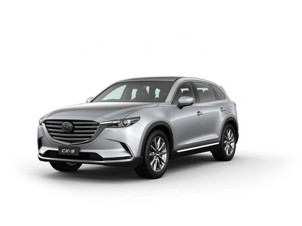 Mazda CX-9, 2019 год, 3 257 000 руб.