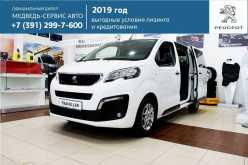 Красноярск Traveller 2019