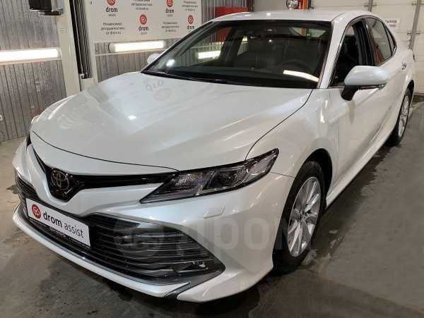 Toyota Camry, 2019 год, 1 893 000 руб.
