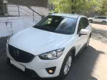 Улан-Удэ Mazda CX-5 2013