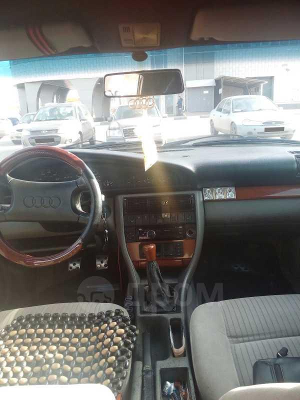 Audi 100, 1991 год, 95 000 руб.