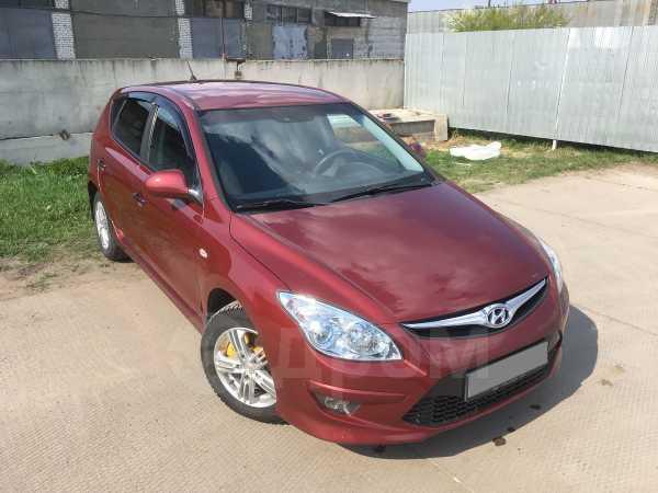 Hyundai i30, 2010 год, 400 000 руб.