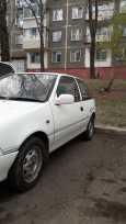 Suzuki Cultus, 1990 год, 100 000 руб.