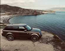Евпатория Range Rover Sport