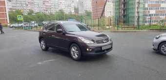 Владивосток EX35 2009