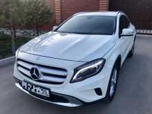 Омск GLA-Class 2015