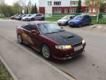 Кемерово Corolla Levin 1993