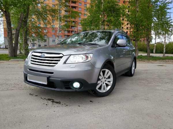 Subaru Tribeca, 2007 год, 649 000 руб.