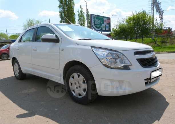 Chevrolet Cobalt, 2014 год, 337 000 руб.