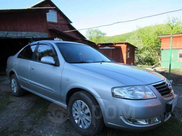 Nissan Almera Classic, 2010 год, 395 000 руб.